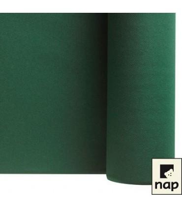 Nappe non tissé vert 10m