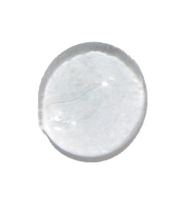 Galets cristal transparent