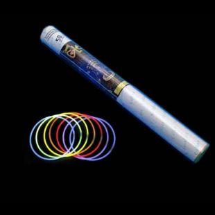 Collier glow (tube de 50)
