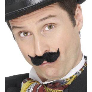 Moustache 1900