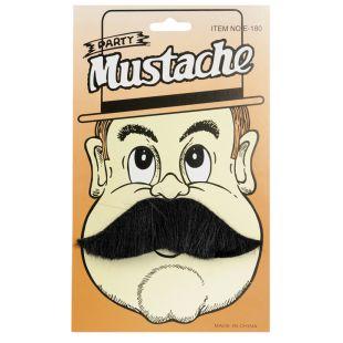 Moustache arsene