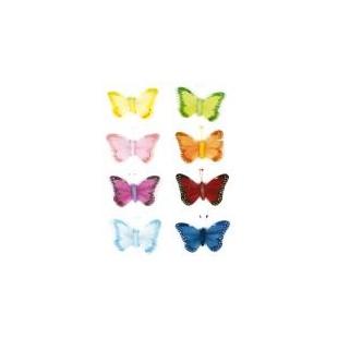 Papillon moyen