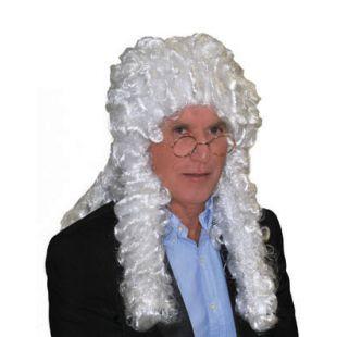 Perruque juge