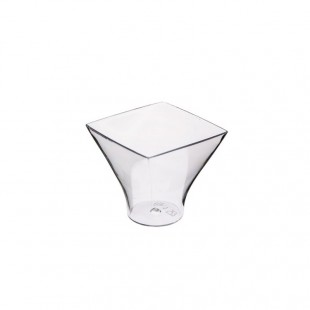 Verrine art déco