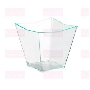 Verrine diamant 1