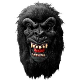 Masque gorille agressif