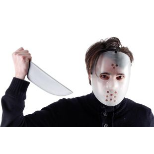 Masque hockeyeur