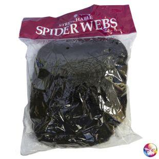 Toile araignée noire 100 g