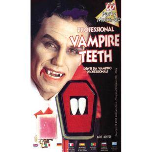 Dents de vampire
