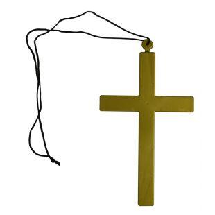 Croix palstique
