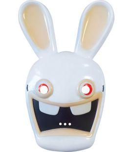 Masque lapin cretin