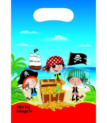 Sachet pirate