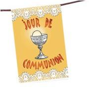 Baptême et communion