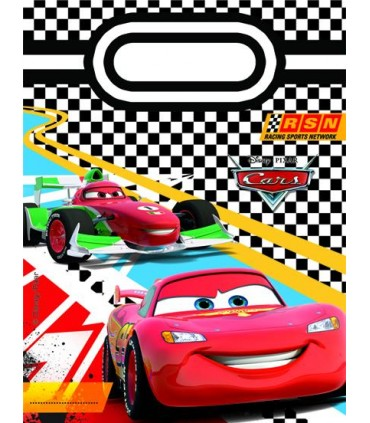 Sachet cars