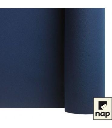 Nappe non tissé bleue 10m