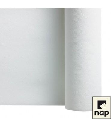 Nappe non tissé blanche 10m