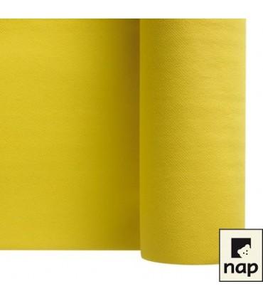 Nappe non tissé citron 10m