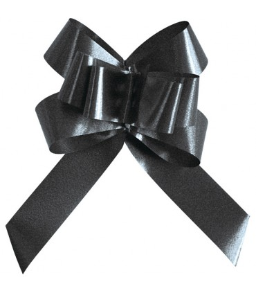 Noeud automatique 14mm noir