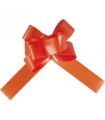 Noeud automatique 14mm orange