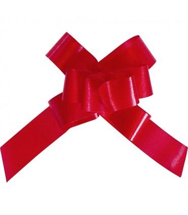 Noeud automatique 14mm rouge