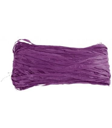 Raphia violet