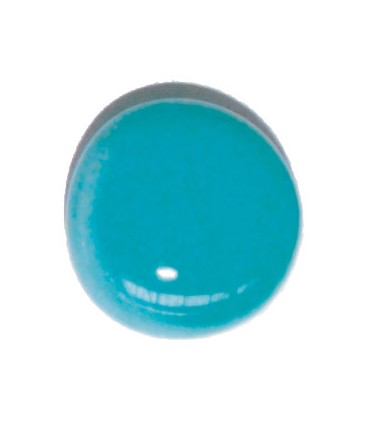 Galets opale turquoise