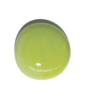 Galets opale vert pome