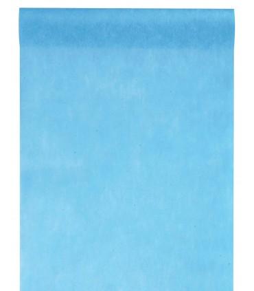Rouleau intissé 29 cm turquoise