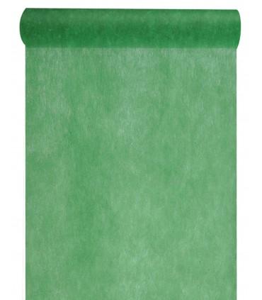 Rouleau intissé 29 cm vert sapin
