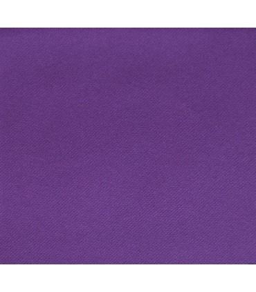 Chemin de table non tissé violet