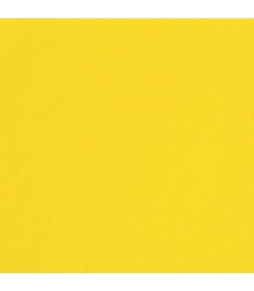 Serviette non tissée citron