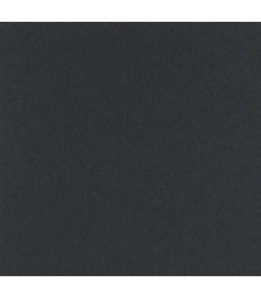 Serviette non tissée noire