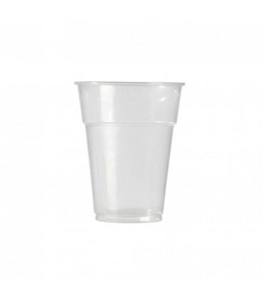 Gobelet cristal 6cl