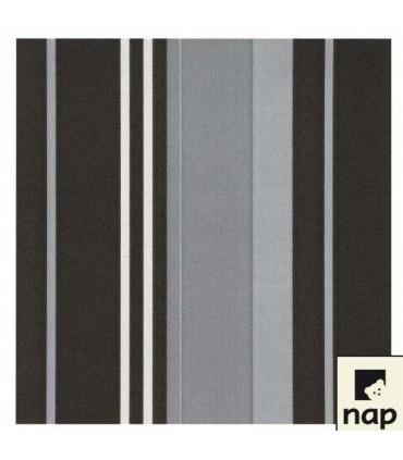 Manhattan gris : serviette non tissé