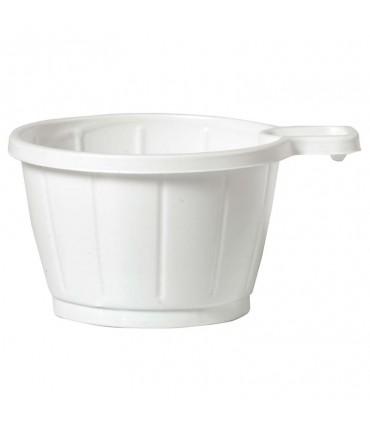 Tasse 10 cl blanche