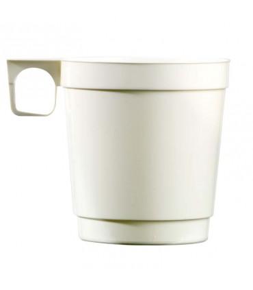 Tasse blanche 30 cl