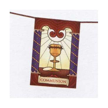 Banderole communion