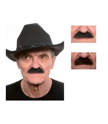 Moustache américaine