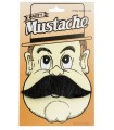 Moustache arsène