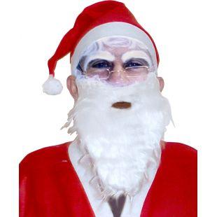 Barbe père Noël standard