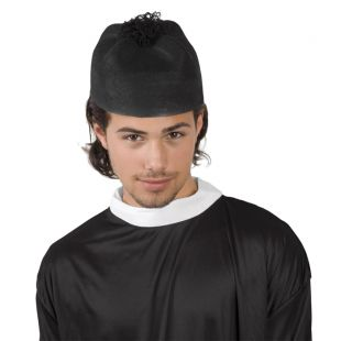Chapeau curé