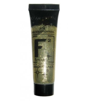 Tube maquillage