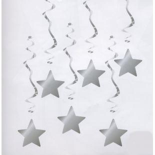 Découpe étoile
