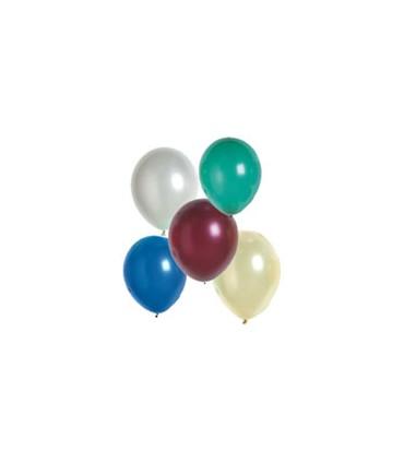 Ballon métal 30 cm x 100