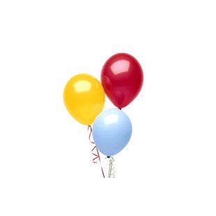 Ballon métallisé 30 cm x 20