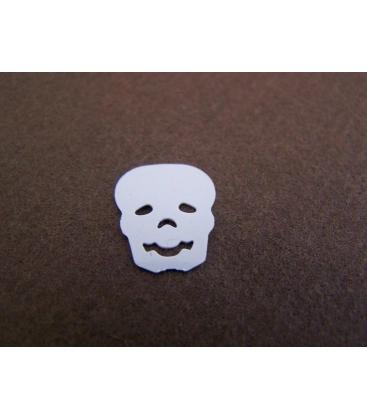 Confettis crâne