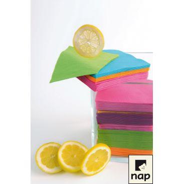 Cocktail : serviette ouate