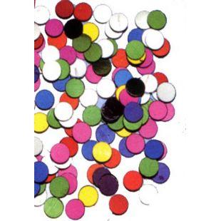 Rond multicolore