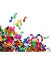 Note multicolore