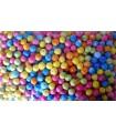 Boule dancing multicolore